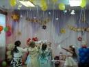 танец с голубями на выпускном вечере