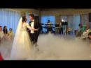 Перший танець молодят 24.07.2017 Козова