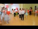 Красивый вход на утреннике 8 МАРТА в детском саду Танец с сердцами для мамВеселый ДЕТСКИЙ САД300
