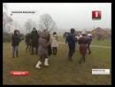 Фестиваль национальной белорусской кухни в Панском маёнтке Сула
