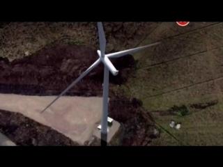 Нефтяная Планета (3/3) - Климатические войны