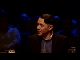 Alan Davies As Yet Untitled 5x07 - My Breasts Are at War - Reece Shearsmith, Lucy Porter, Gemma Cairney, Dave Johns