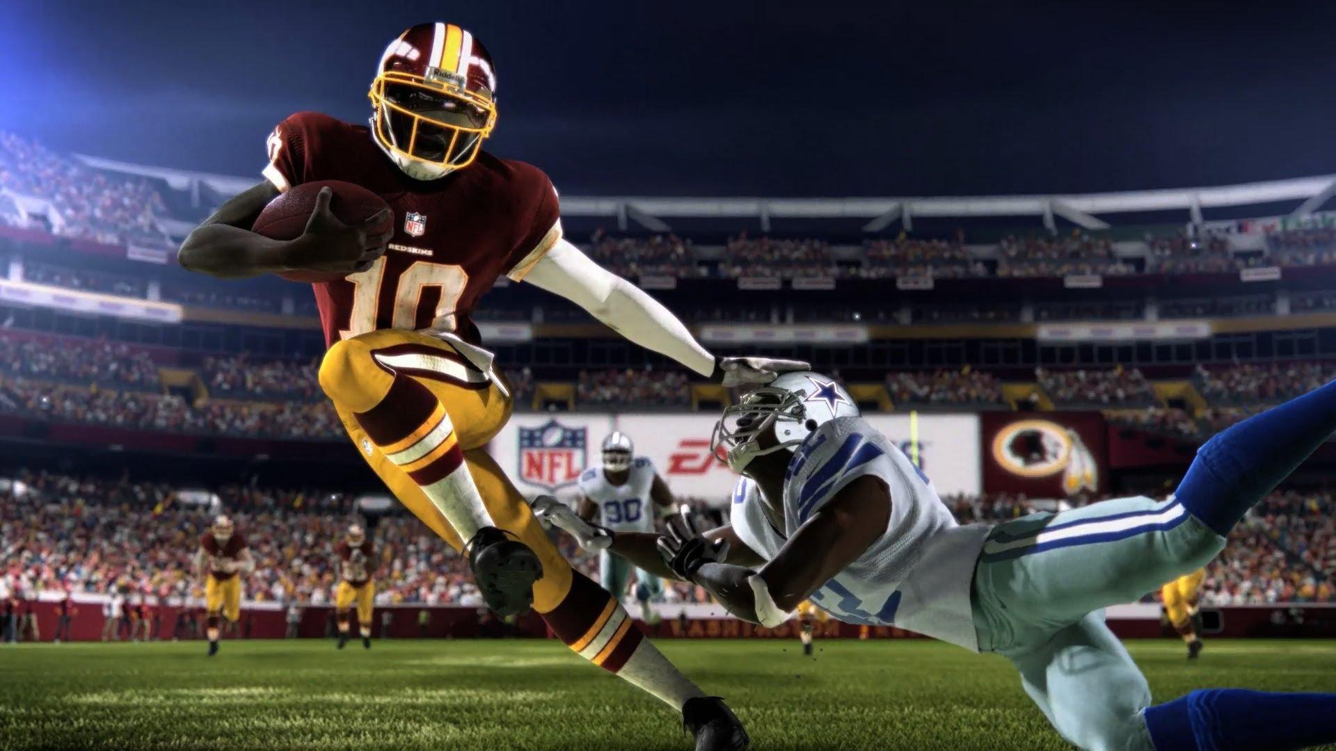 Игра Madden NFL 10 PS3 Xbox360
