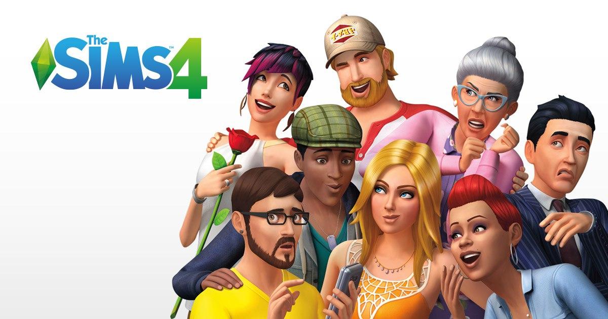 The Sims 3 времена года