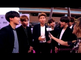BTS Interview with Sweety High and MORE Las Vegas at Magenta Carpet