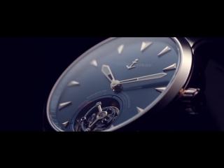 Ulysse Nardin - Classic A powerful inspiration