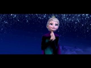 Frozen fever ☼ День рождения Анны ☼