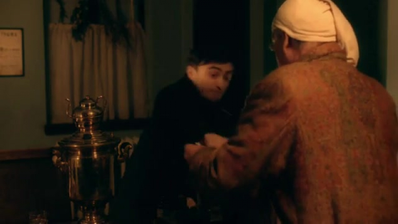 Записки юного врача. 4 серия русский язык (LostFilm) 720HD