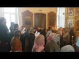 Херувимская песнь - Татьяна Метелёва