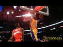 Kobe Bryant - The Monster Mix