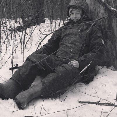 Виталий Фуганов