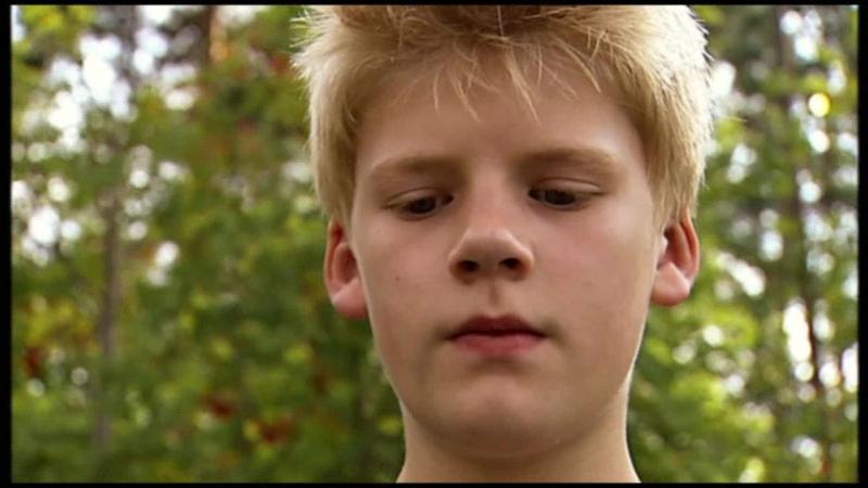 Мальчишки есть мальчишки / Gutta Boys (2006) Норвегия Серия - 5