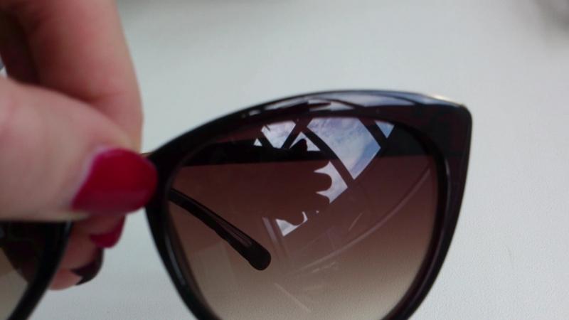 Женские солнцезащитные очки, Chanel