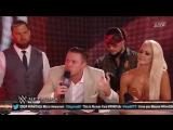 Raw Talk The Miz &amp Maryse join Raw Talk after WWE Great Balls of Fire