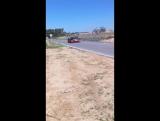 Bugatti Veyron Super Sport : Hard Acceleration