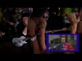 Pete Wentz Reacts To His 2007 VMA Performance w_ Fall Out Boy _ 2017 Video Music