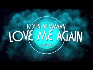 RTG #1 • Argentina • John Newman - Love me again