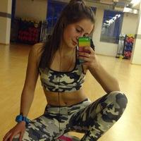 Зарина Асоева
