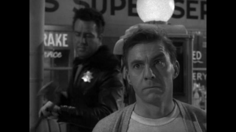 Еще одна миля впереди / One More Mile to Go (1957) (Альфред Хичкок представляет /Alfred Hitchcock Presents / Сезон 2/Эпизод 28).