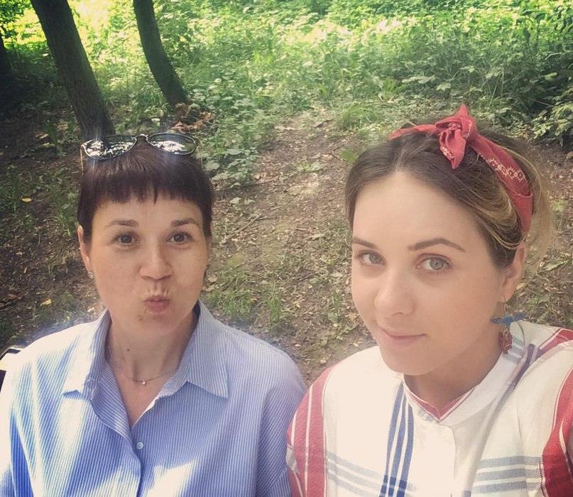 Юлия Сладкова   Москва
