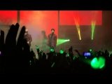 9.05.17 B.A.P - That's my Jam @ Moscow - World Tour Party Baby