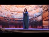 Геля Троегубова.Ave Maria.Юбилейный концерт ДШИ№16