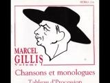 Marcel Gillis. Tome I Tableau de procession