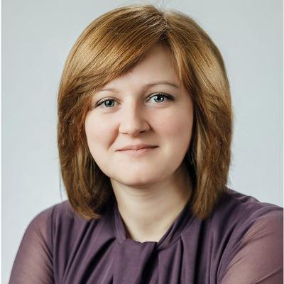 Анна Мещерекова