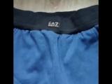 Спортивный костюм Emporio Armani (EA7) цвет синий L XL 2XL 3XL Цена 3200 р.