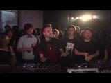 Royksopp - Sordid Affair (Maceo Plex) Live Boiler Room, Berlin
