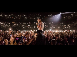 Linkin Park - One More Light (с переводом)