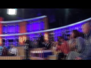 Пригласили Гостем на телепрограмму Время покажет 23.11.16 РОССИЯ И ЕЕ БУДУЩЕЕ!1-ый Канал!