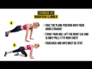 4-Minute Workout That Replaces 1 Hour in the Gym