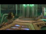 Доктор Кто (Doctor Who) - Клара и ТАРДИС