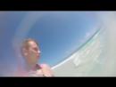 дикие пляжи пунто каны