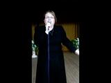 Татьяна Иванова-Вологодчина