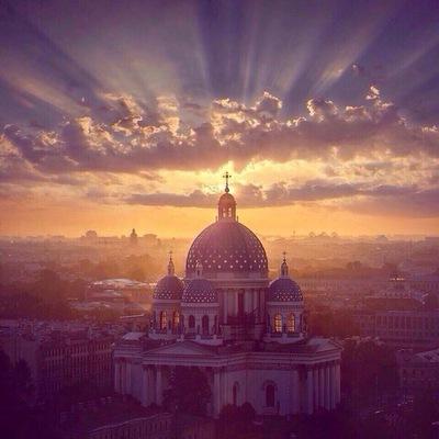 Верую Православие