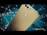Huawei Nova 2 - Роскошные оттенки!
