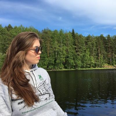 Алёна Лубская