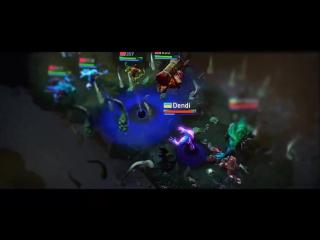 Na'Vi vs Alliance, хайпанём немножечко ?