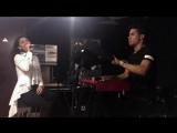Диля Даль - Я за тобою (LIVE Acoustic version)