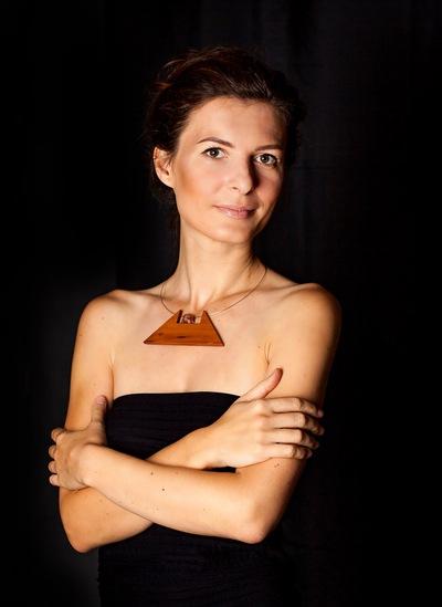 Елена Серикова