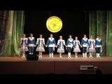 Народный ансамбль песни и танца Русские узоры -