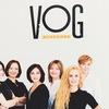 Vog Coiffure французский салон красоты Спб