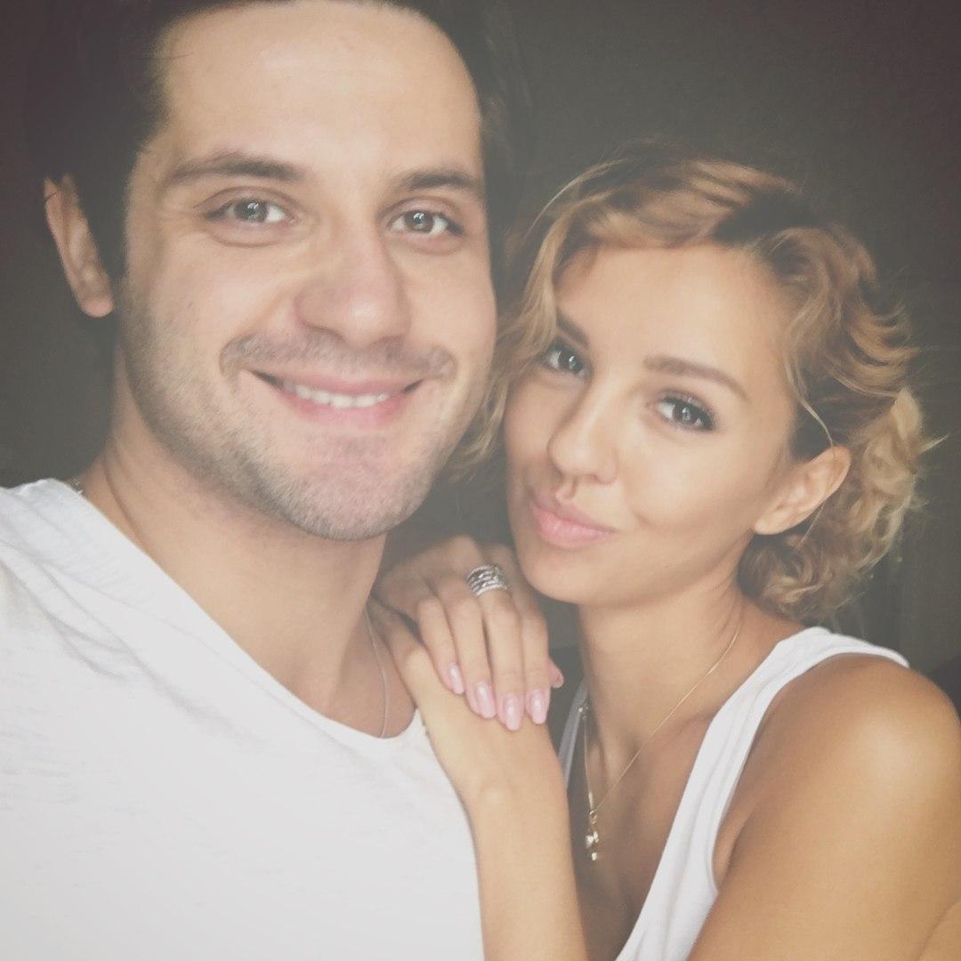 Андрей чадов и его жена свадьба фото 2018