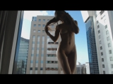 MissAlice_94 - City Strip Tease (2016) (720p) Amateur, Teen, Solo, Striptease, Posing, Webcam