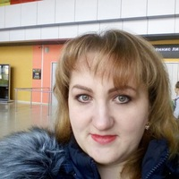 Екатерина Курбатова