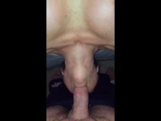 Пособие как правильно делать минет HD720p Порно онлайн