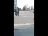 гуляя по Снежинску