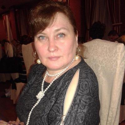 Елена Киселева
